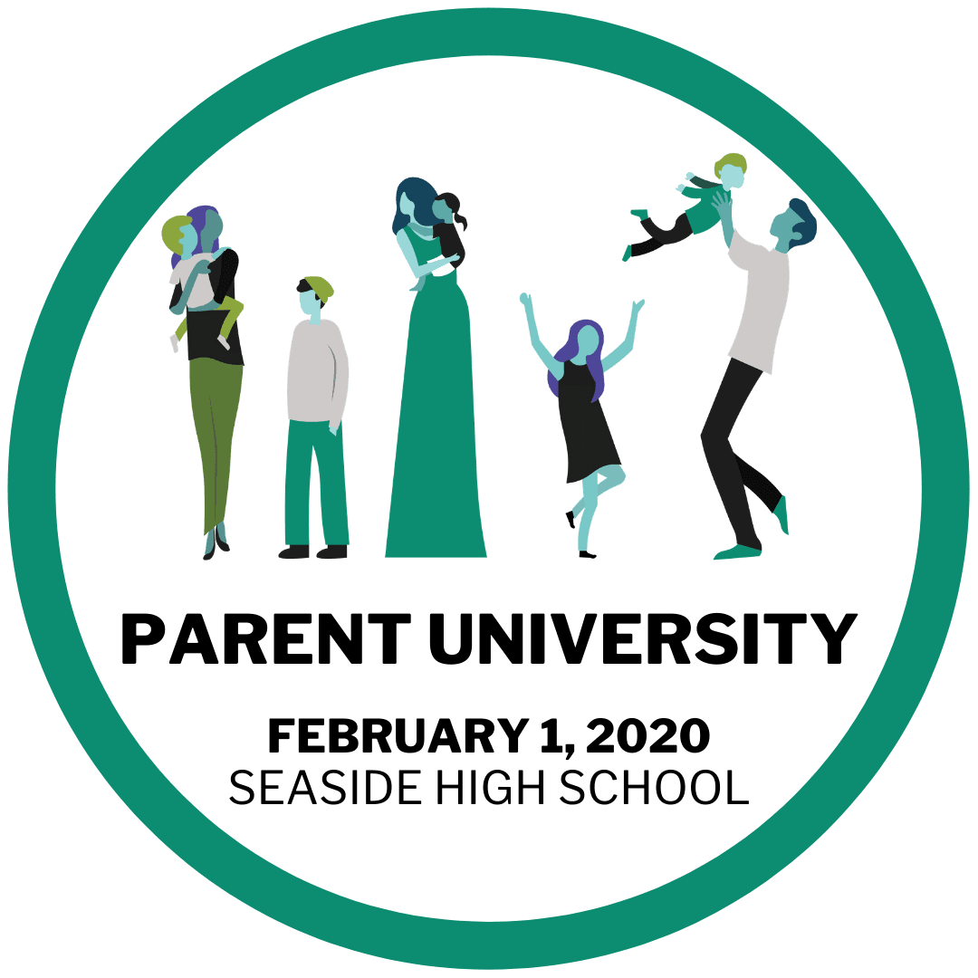 PARENT UNIVERSITY REGISTRATION
