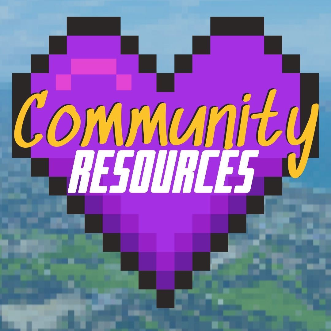 """Community Resources"""
