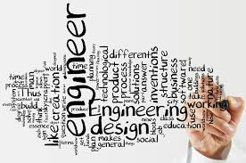 Cluster of Engineering Design words