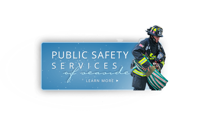 Public Safety Services of Seaside