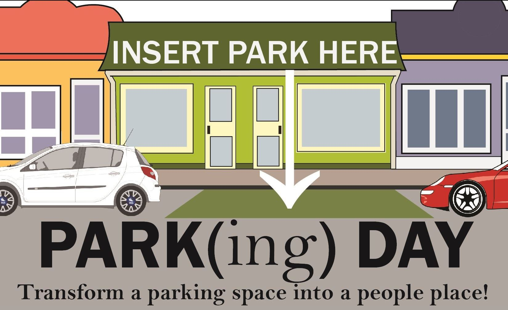 parking day-2017