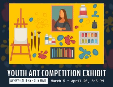 Youth Art Competition