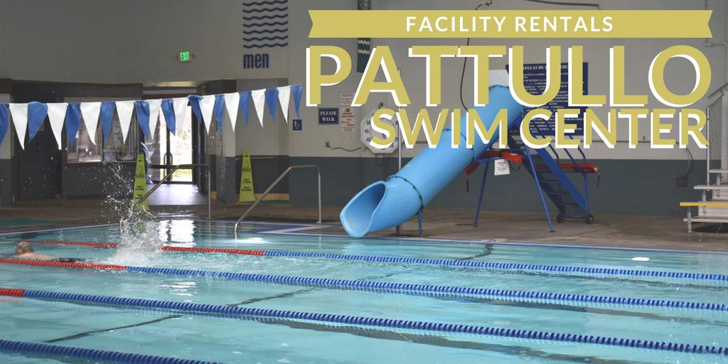Pattullo Swim Center Rentals