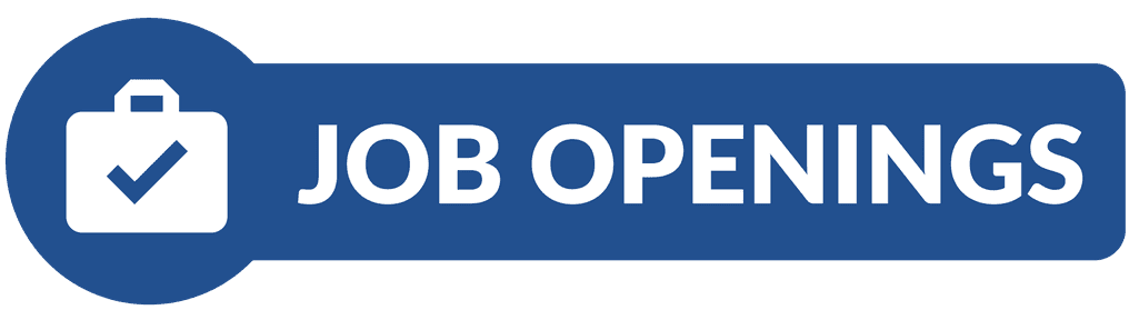 """Job Opening"" graphic icon"