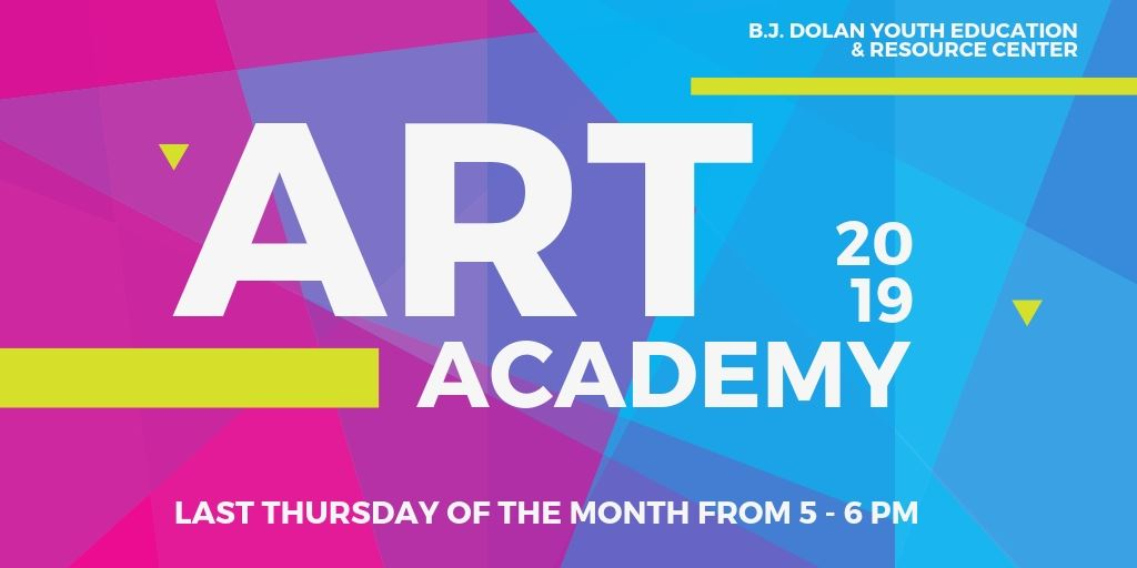 Banner for Art Academy