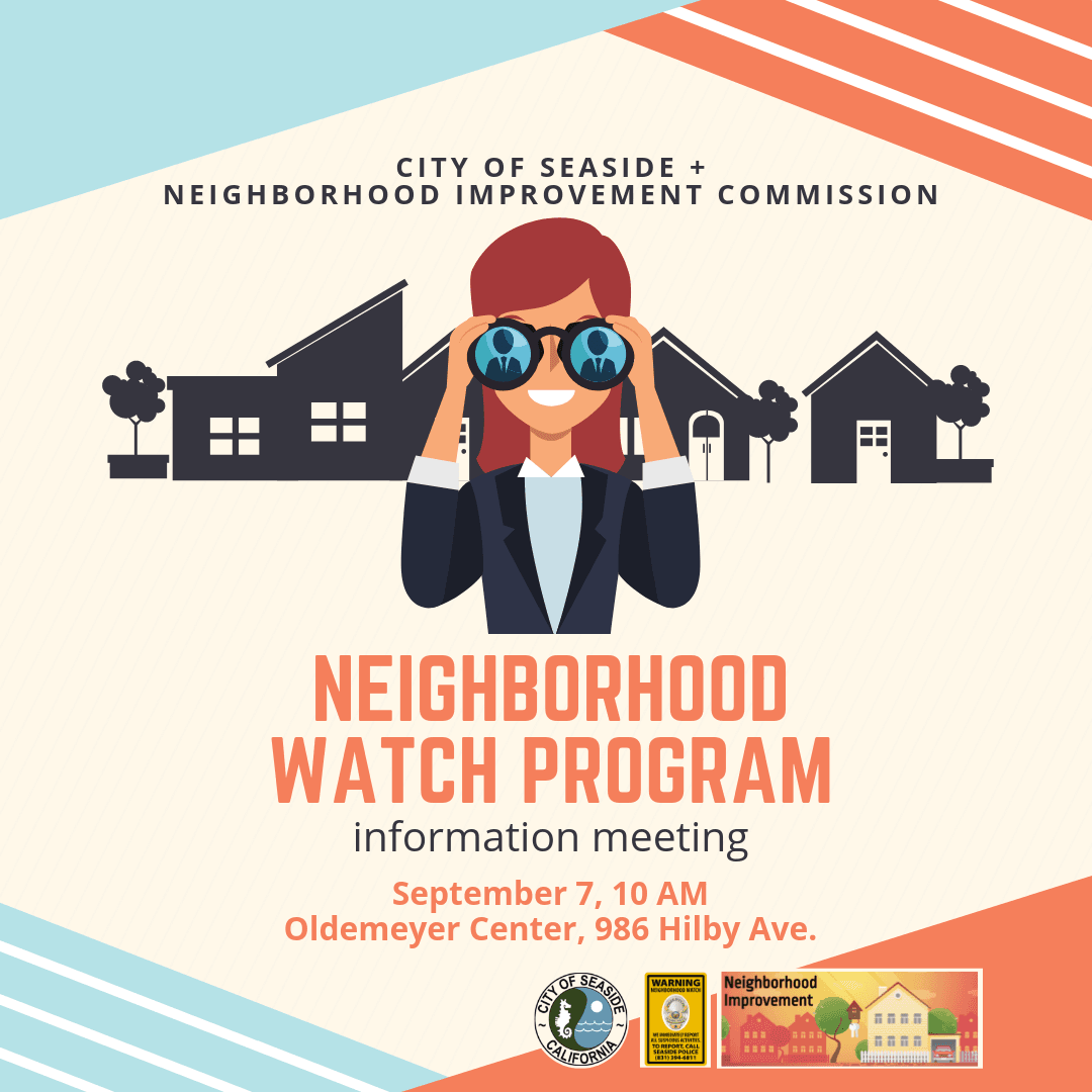 _Neighborhood Watch Program INSTA