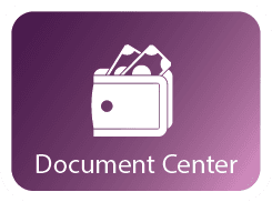 Graphic Icon Website Document Center