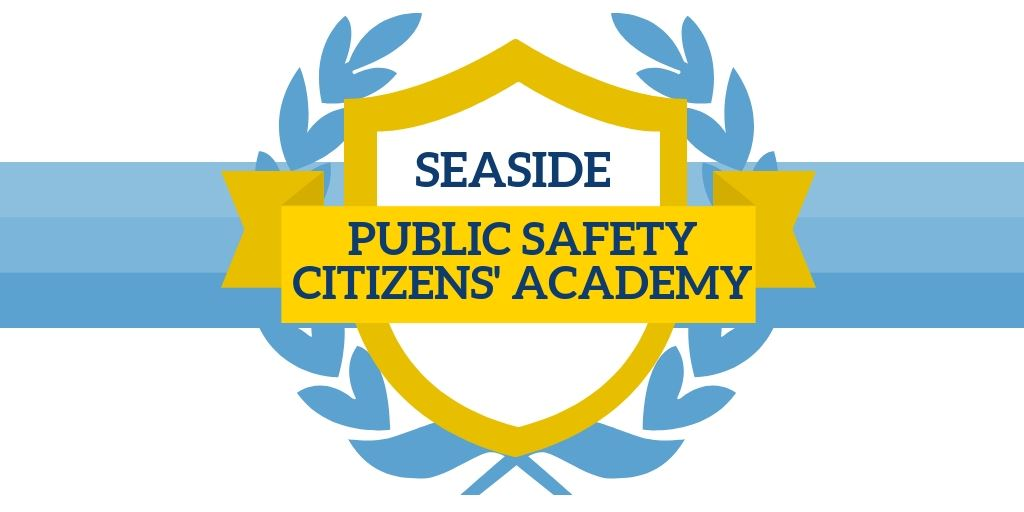 Citizens Public Safety Academy