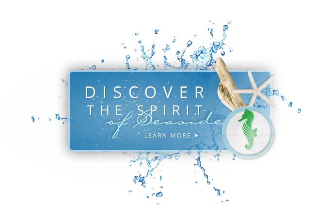 Discover the Spirit of Seaside