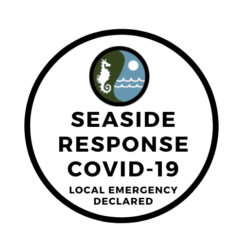 Seaside responds to COVID-19