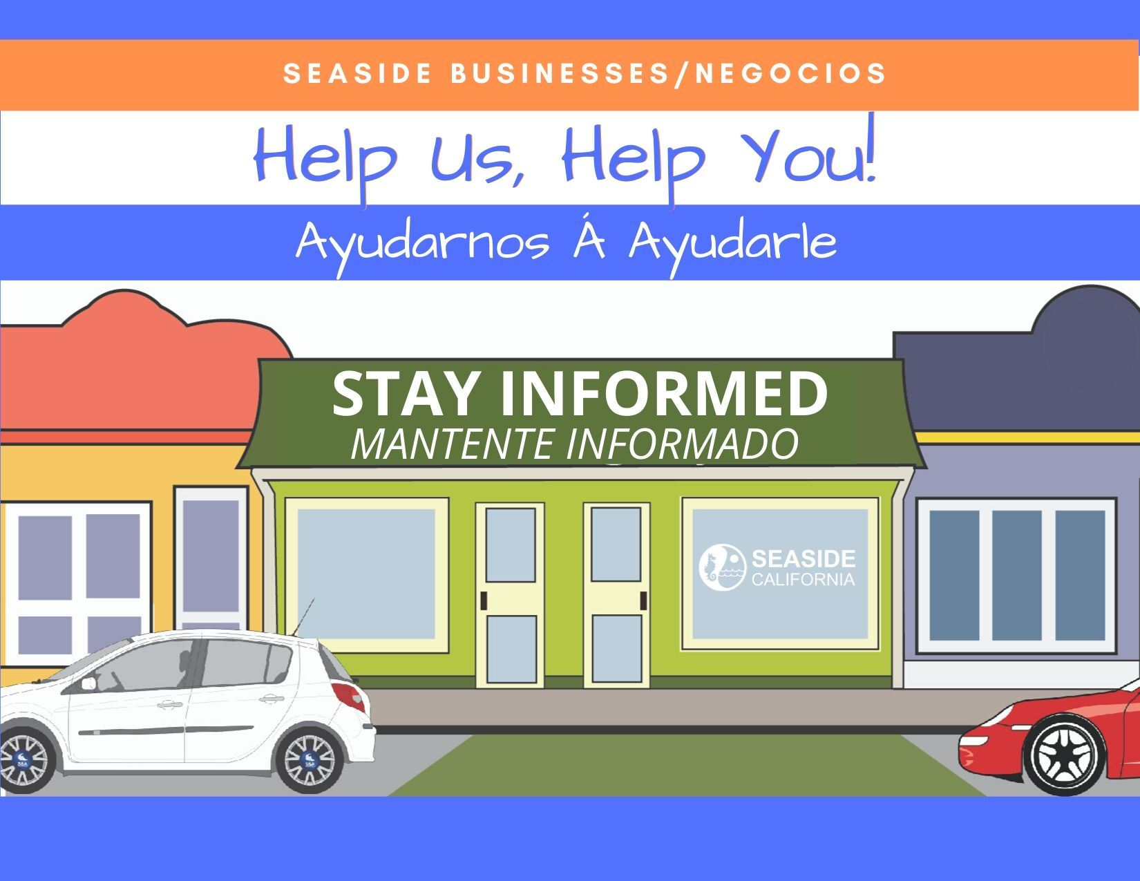 Busineses_ STAY INFORMED_graphic